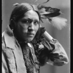 Plenty Wounds, American Indian