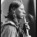 Takes Enemy, American Indian