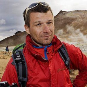 Piotr Trybalski - Fotograf w podróży