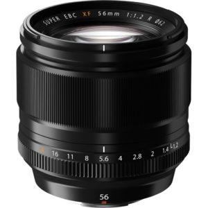 Fujifilm-XF-56mm