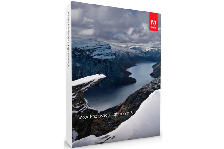 Adobe Lightroom gdzie kupić