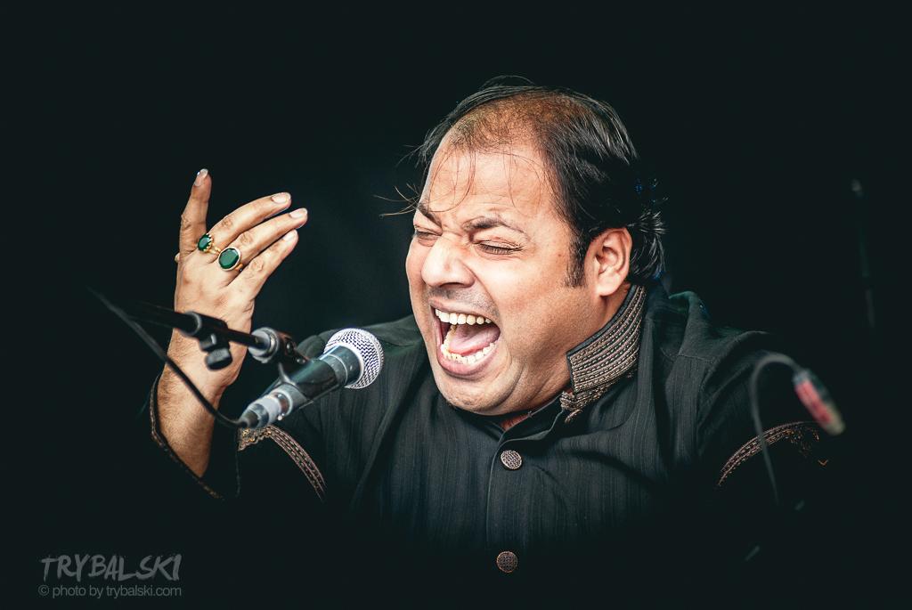Rizwan-Muazzam Qawwali (Pakistan)