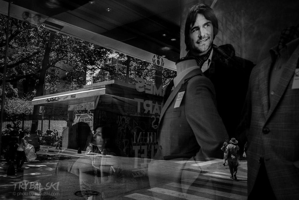 6 dni w Buenos, fotografowanie tango, noce na milongach i dłuuugie poranki. A w międzyczasie kilka chwil na street photo w czerni i bieli...