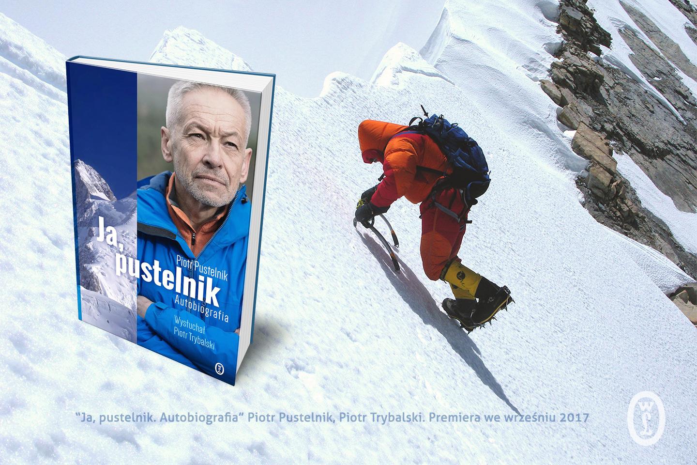 Autobiografia Piotr Pustelnik