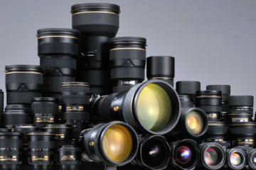 Poradnik zakupowy Nikon DX jakie obiektywy