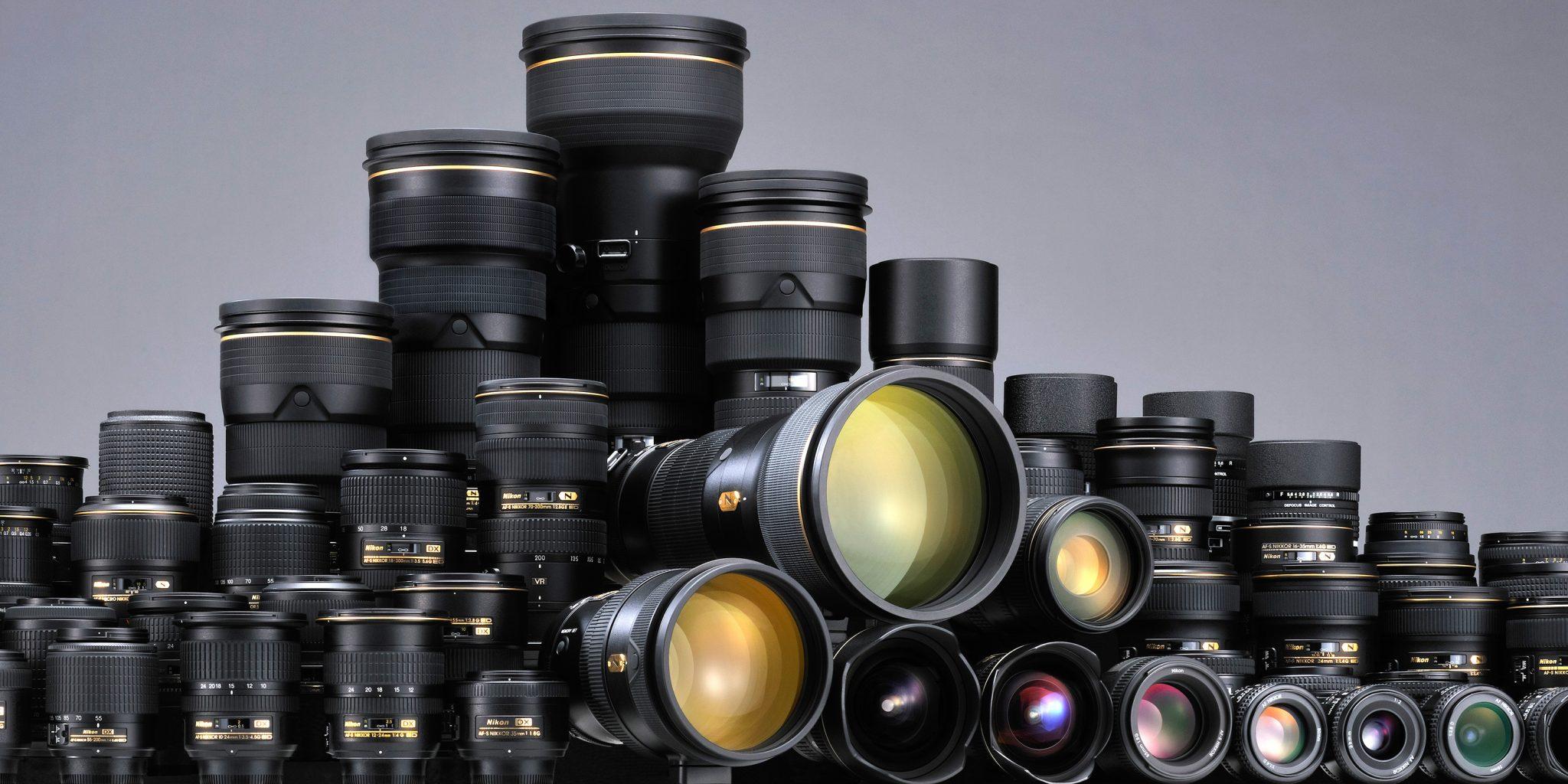 Wybitny Najlepsze obiektywy do Nikona: niepełna klatka DX – APS-C [część I QZ61