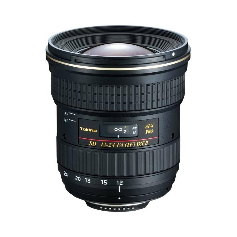 Zupełnie nowe Najlepsze obiektywy do Nikona: niepełna klatka DX – APS-C [część I NU22