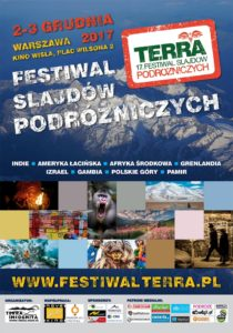festiwal Terra 17 plakat FB