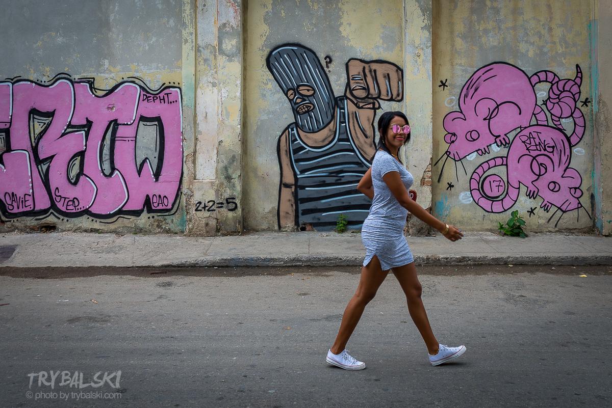 Kuba fotografie