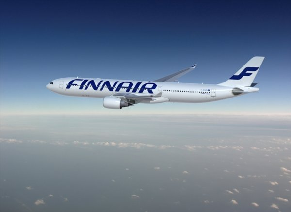 Finnair - konkurs