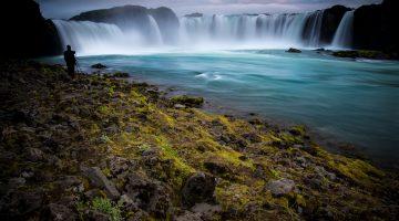 Fotograf w podróży - Islandia