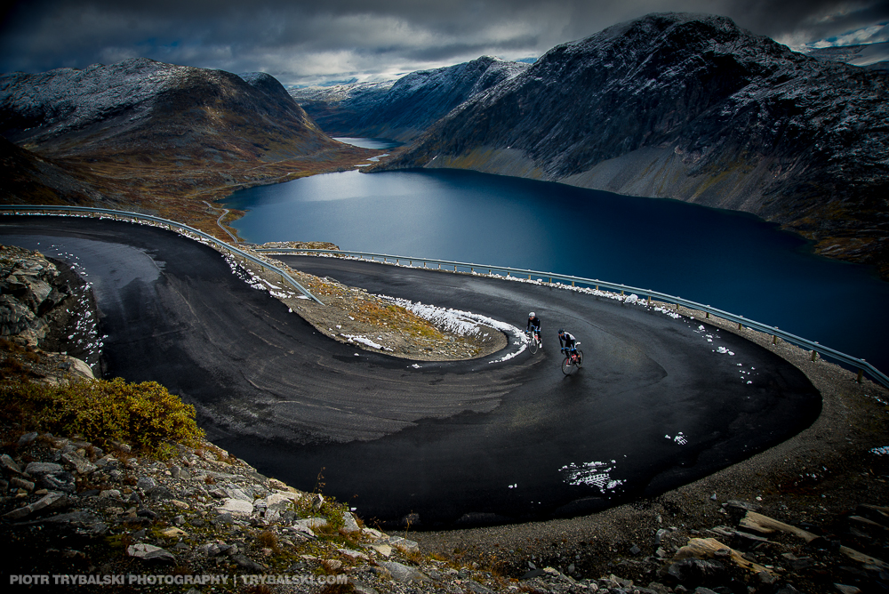 Prawdziwy hit tegorocznych wypraw z aparatem w dłoni. Norwegia.