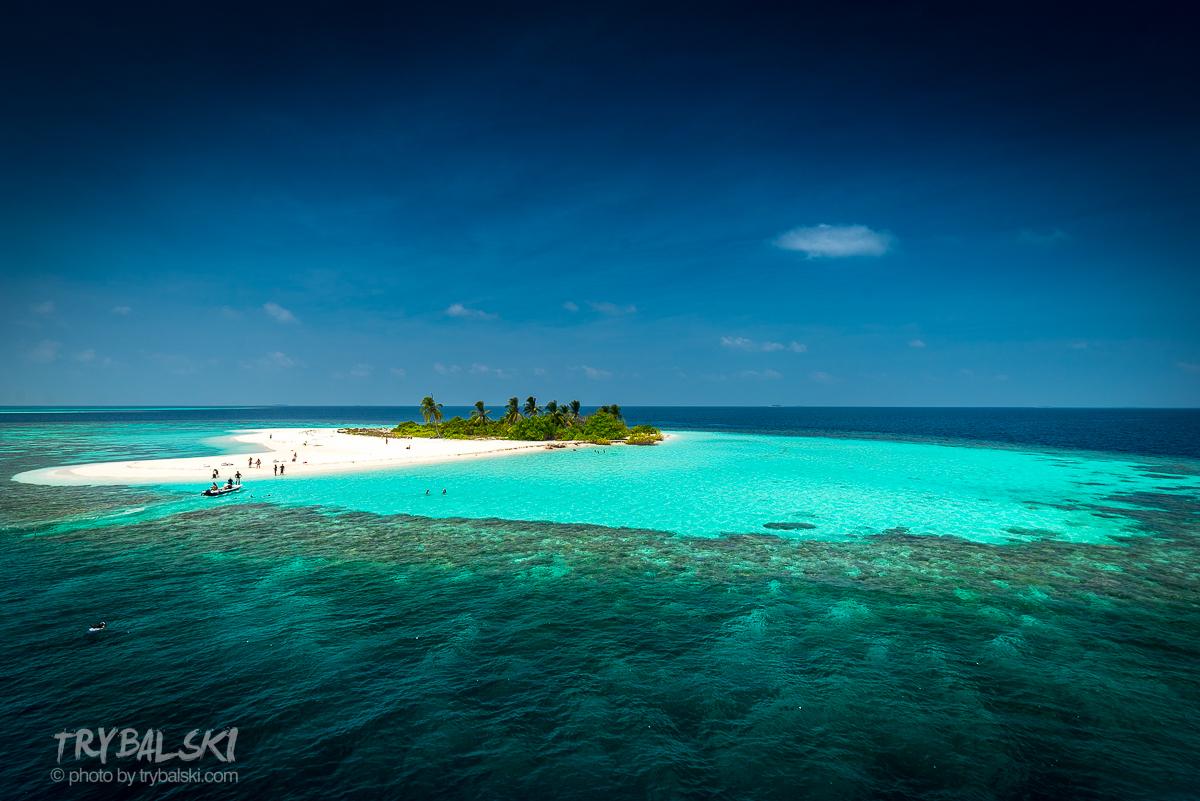 Malediwy fotografie