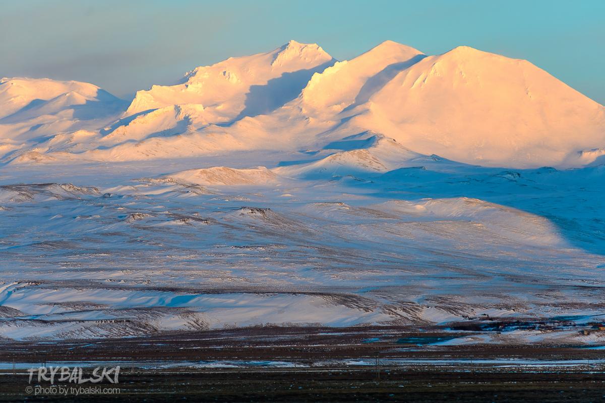 Islandia fotografowanie w podróży