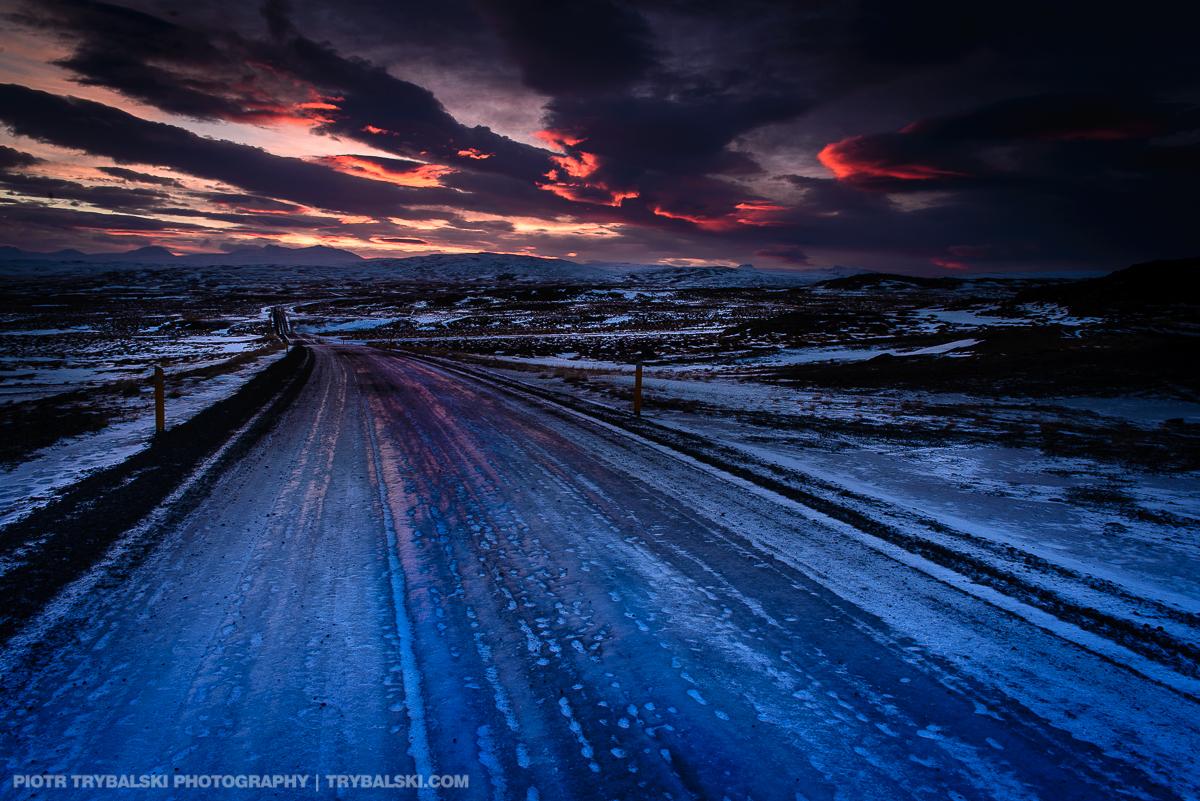Islandia Piotr Trybalski Fotograf w podróży