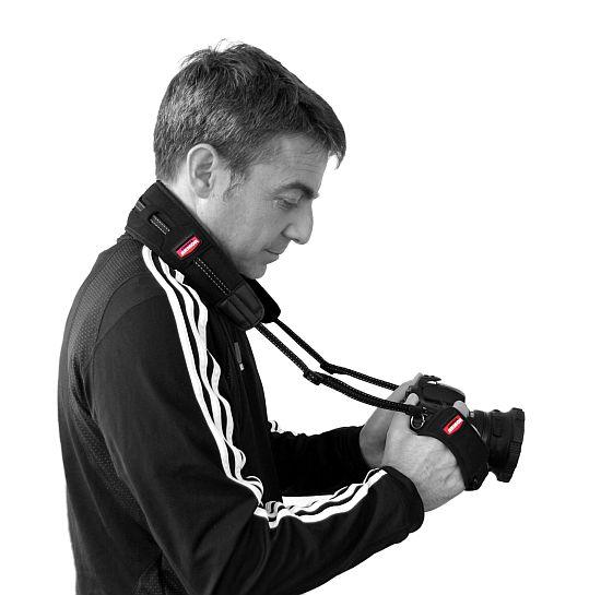 Armor Camera ze stalową linką - zabezpiecza przed złodziejami