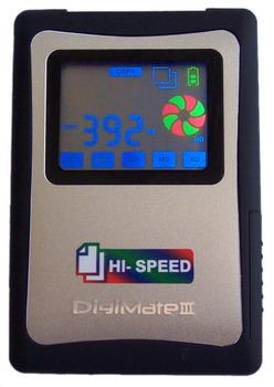Nowy Digimate III HiSpeed, podobno szybszy.