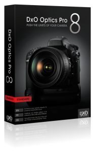 RAW dxo optics pro 8 za darmo