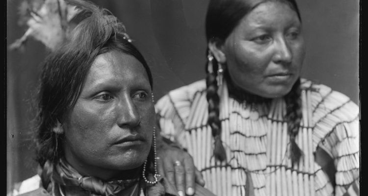 American-Horse-American-Indian