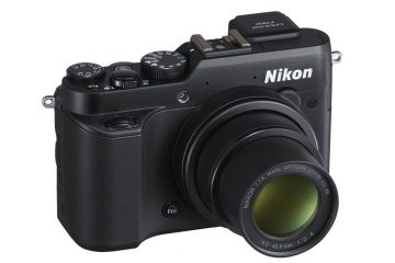 Nikon Coolpix P7800 - Fotograf w podróży