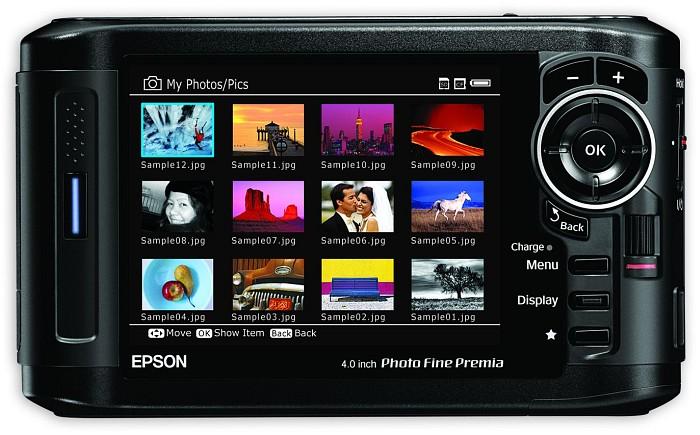 Fotobank Epson P7000